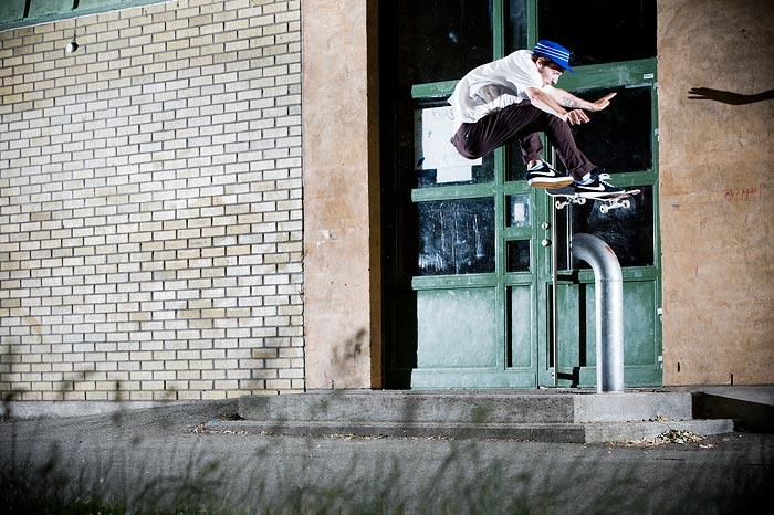 SamAshley photo skate daniel - Sam Ashley, le photographe qui immortalise la culture skate depuis 15 ans