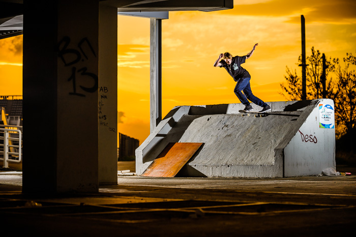 SamAshley photo skate pasnowy - Sam Ashley, le photographe qui immortalise la culture skate depuis 15 ans