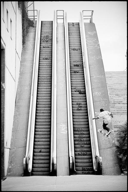 SamAshley photo skate shiercorr - Sam Ashley, le photographe qui immortalise la culture skate depuis 15 ans
