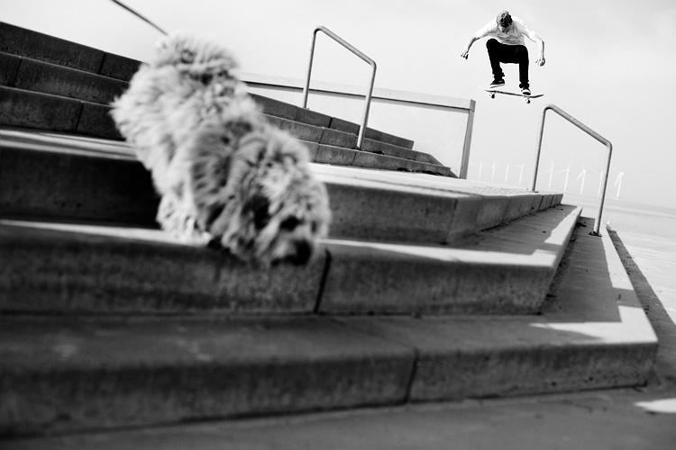 SamAshley photo skate smithyCPH - Sam Ashley, le photographe qui immortalise la culture skate depuis 15 ans