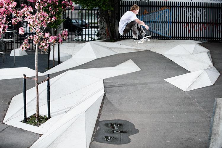 SamAshley photo skate snowyCPH - Sam Ashley, le photographe qui immortalise la culture skate depuis 15 ans