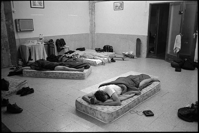 SamAshley photo skateboard kids bed skater contour - Sam Ashley, le photographe qui immortalise la culture skate depuis 15 ans
