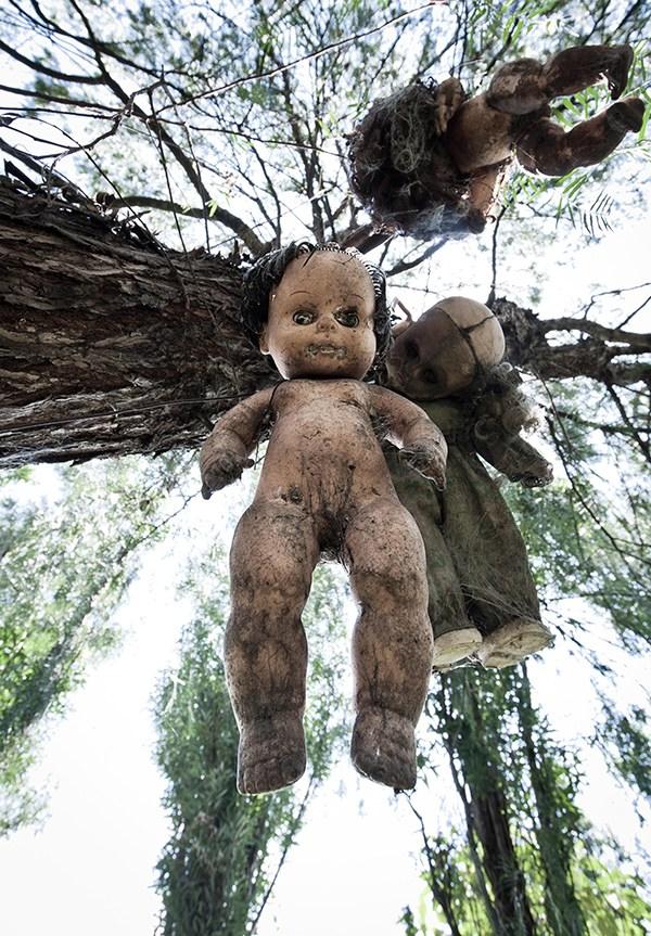 IsladelasMunecas nssr21 lileauxpoupees urbex halloween effrayant peur - L'Île des poupées, l'un des lieux abandonnés les plus effrayants au monde
