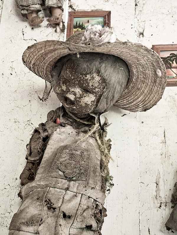IsladelasMunecas nssr21 lileauxpoupees urbex halloween effrayant poupee - L'Île des poupées, l'un des lieux abandonnés les plus effrayants au monde