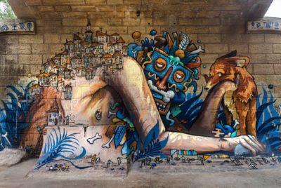 Iretge-ulule-radar-argentique-livre-projet-soutien-murale-fresque
