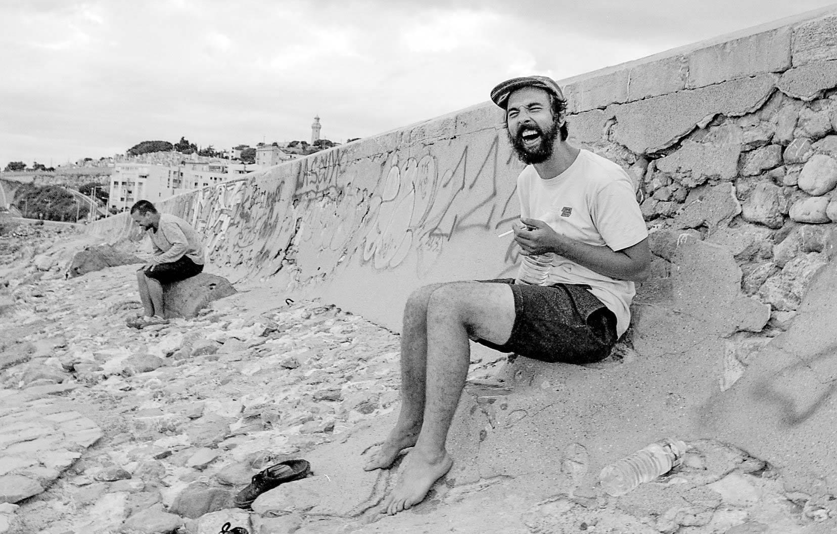 Iretge ulule radar argentique livre projet soutien portraits brokovitch - Coup de pouce RADAR x Ulule : IRETGE