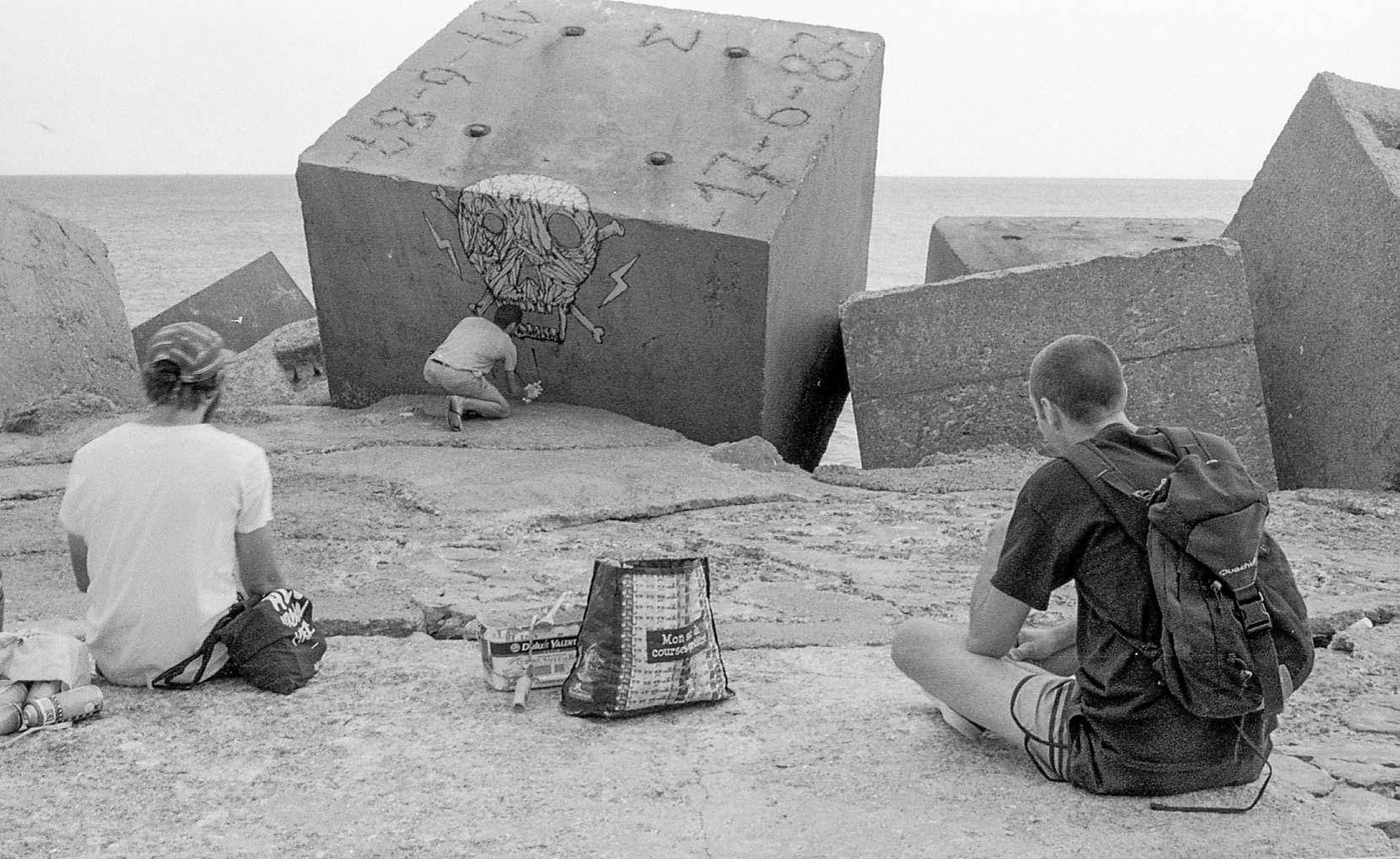 Iretge ulule radar argentique livre projet soutien portraits photographie roadtrip 203 - Coup de pouce RADAR x Ulule : IRETGE