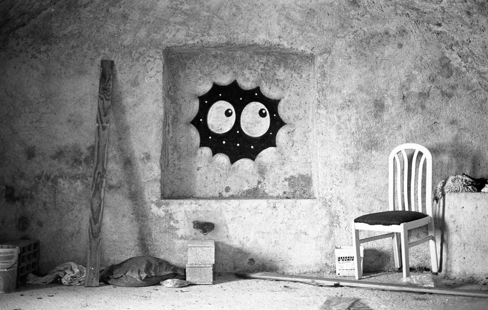 Iretge ulule radar argentique livre projet soutien portraits photographie roadtrip 44 - Coup de pouce RADAR x Ulule : IRETGE