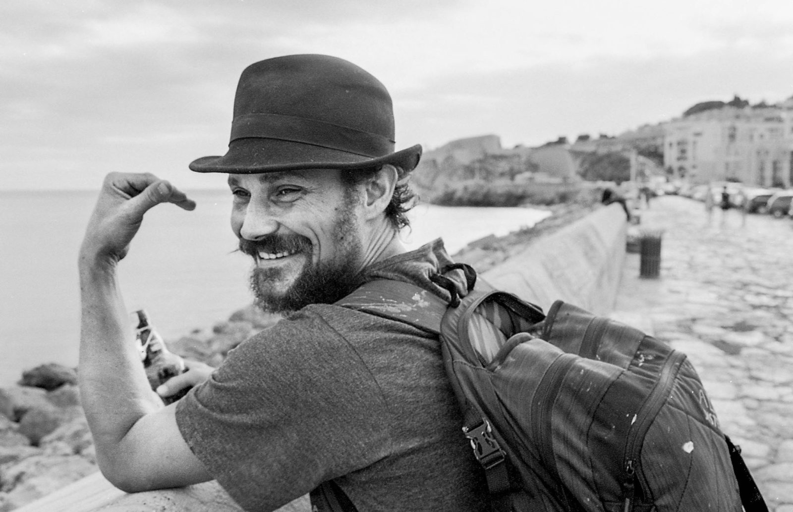 Iretge ulule radar argentique livre projet soutien portraits - Coup de pouce RADAR x Ulule : IRETGE