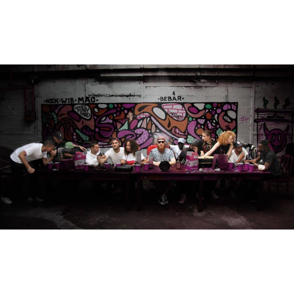 goodirtysound 2 gds squat soirees paris underground - Goodirtysound, le collectif qui secoue les nuits parisiennes, recherche un nouveau spot !