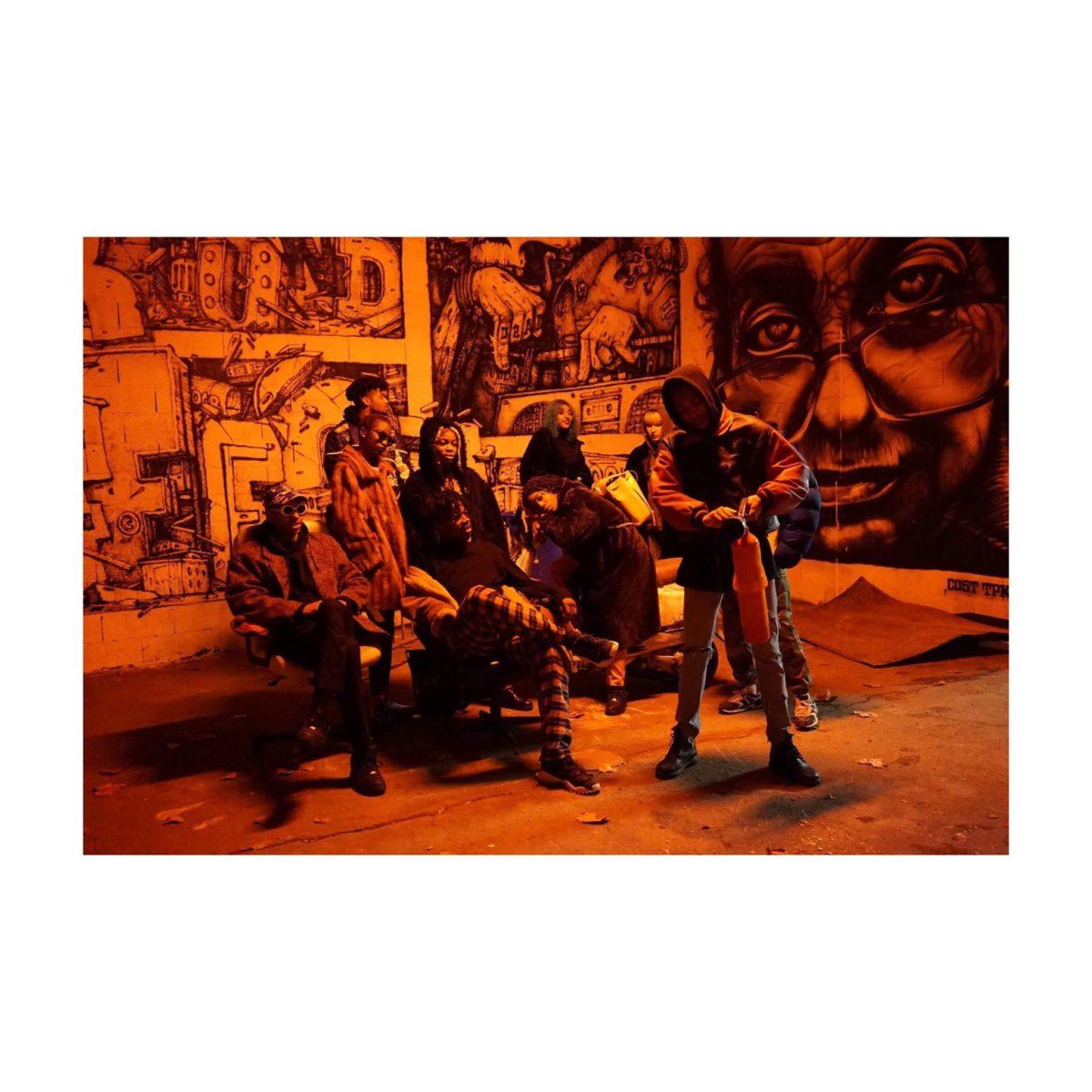 goodirtysound 6 gds squat soirees paris underground - Goodirtysound, le collectif qui secoue les nuits parisiennes, recherche un nouveau spot !