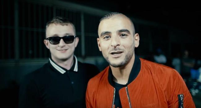 «Rentre dans le cercle» : Fianso vous invite à pénétrer le milieu hip-hop!