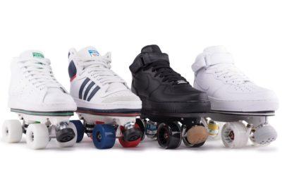 Flaneurz On Wheelz models 400x268 - Des idées de cadeaux cools à offrir à Noël aux amateurs de tendances urbaines