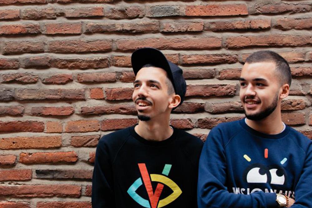 eurockeennes 30 anniversaire belfort programmation 2018 rap hiphop bigflo oli - Des idées de cadeaux cools à offrir à Noël aux amateurs de tendances urbaines