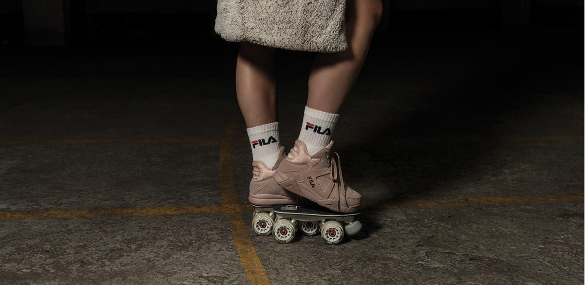 flaneurz fila quad roller roller quad vintage radar noel cadeau streetculture - Des idées de cadeaux cools à offrir à Noël aux amateurs de tendances urbaines
