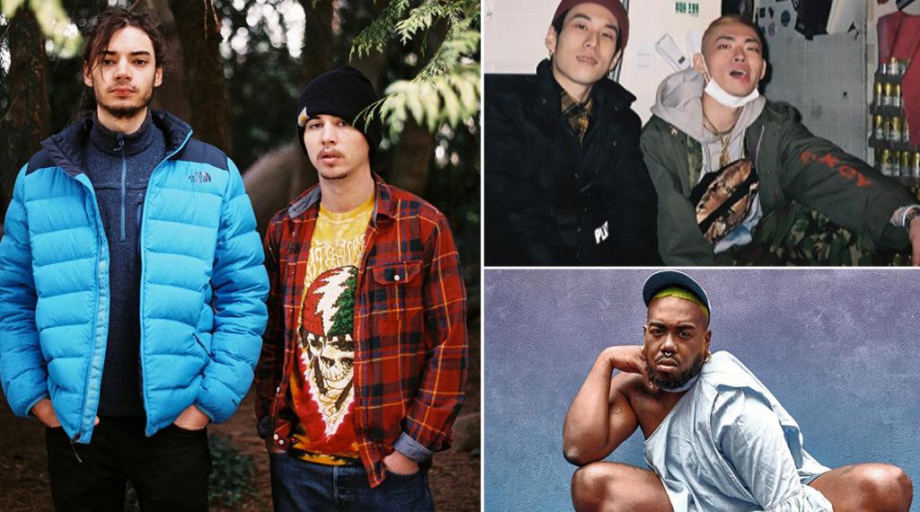 XXX, Kiddy Smile, Columbine… : les artistes à surveiller aux Trans Musicales