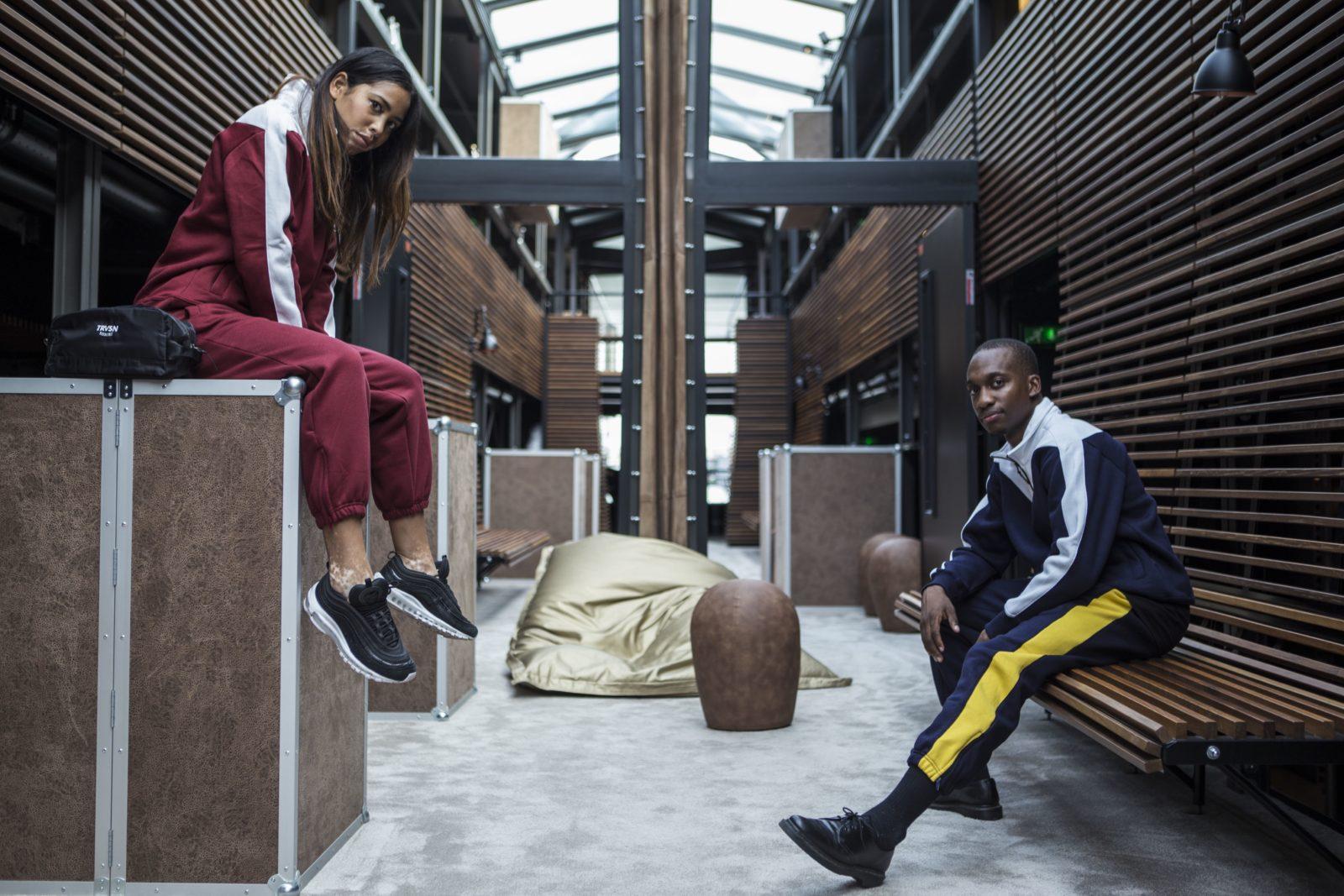 truevision trvsn streetwear paris street paris hiver 2018 noel cadeau tendance - Des idées de cadeaux cools à offrir à Noël aux amateurs de tendances urbaines