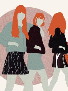 LesFemmessenmelentFestival cover2 1 232x309 - Les Femmes s'en Mêlent, #festival