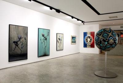 couv itinerranceLebilletsdeMissacacia 400x268 - Découvrez l'art urbain à travers 5 galeries parisiennes