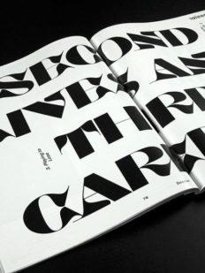 eliott grunewald typographie 232x309 - LA FRESK - ELIOTT GRUNEWALD, #EXPO