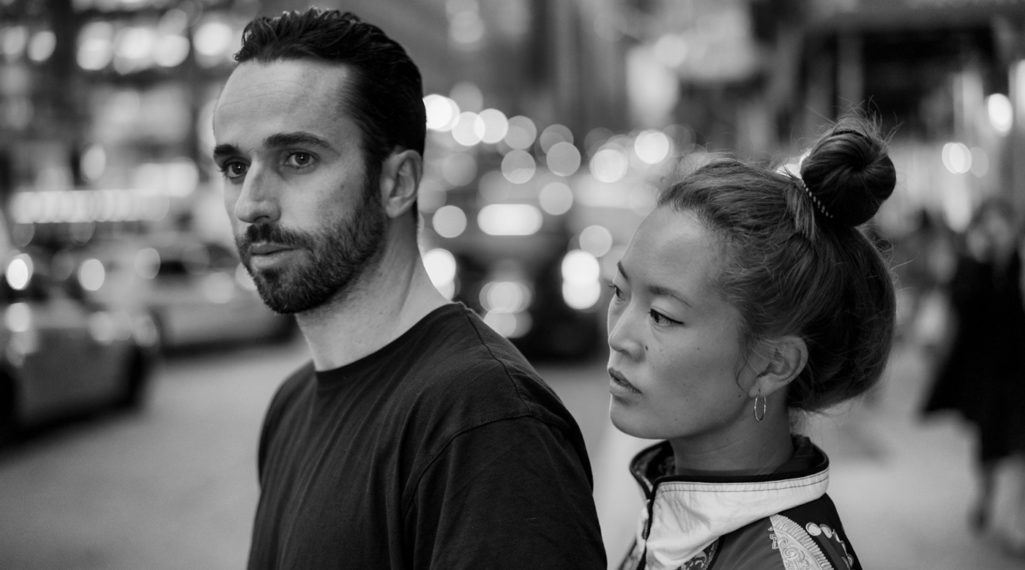 Wang Ramirez, le couple de danse urbaine qui bouscule les codes