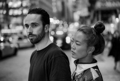 wang ramirez danse hip hop pierrecardin hiphop breakdance couple 400x268 - Wang Ramirez, le couple de danse urbaine qui bouscule les codes