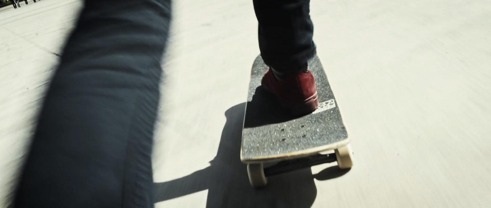 """antoine plainfosse unwordable skate film - """"Unwordable"""", un film de skate qui explore Paris et sublime son architecture"""