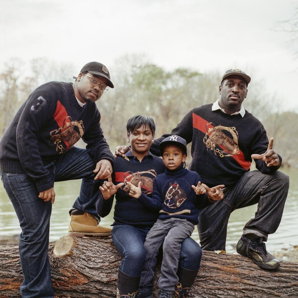 "brooklyns ralph lauren gang body streetwear famille polo TomGould - Le documentaire ""Horse Power"" retrace l'impact de Ralph Lauren dans le hip-hop"