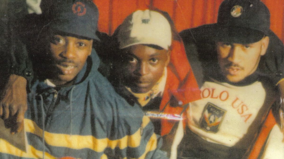 "horse power ralph lauren 1 - Le documentaire ""Horse Power"" retrace l'impact de Ralph Lauren dans le hip-hop"