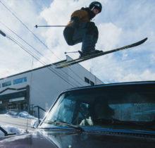 Le Festival de Banff et ses films d'aventure en montagne débarque dans toute la France