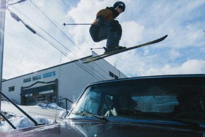 imagination festival film banff glisse 400x268 - Le Festival de Banff et ses films d'aventure en montagne débarque dans toute la France