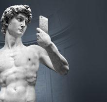 Le musée du selfie ouvre ses portes à...
