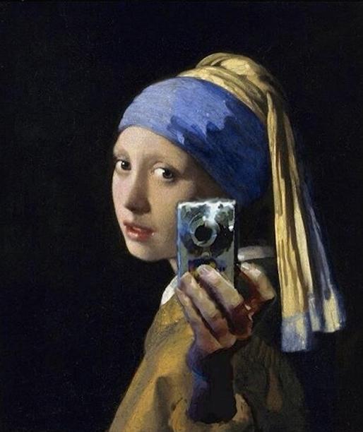 Le premier musée du selfie ouvre ses portes à Los Angeles