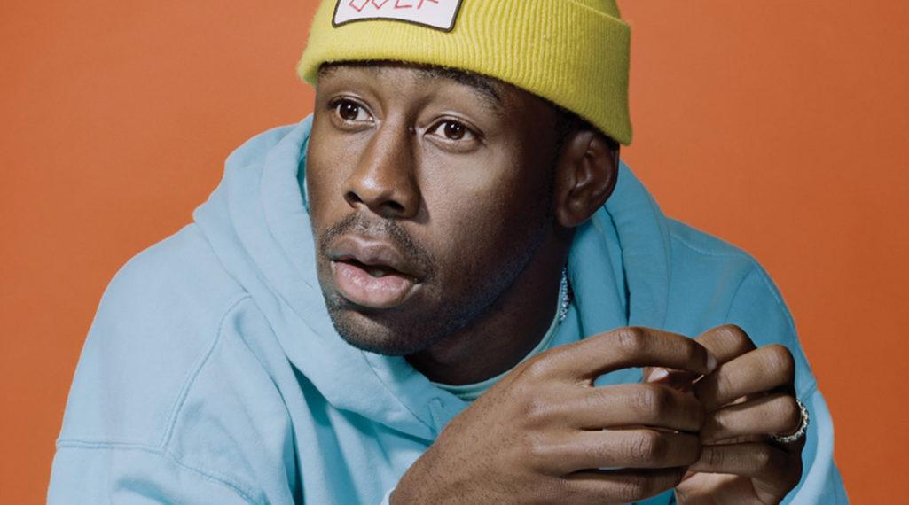 Tyler the Creator dissèque «Flower Boy» dans une vidéo d'une heure