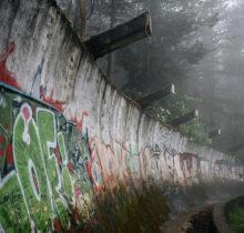 Berlin, Sarajevo, Athènes : les sites des Jeux Olympiques version urbex