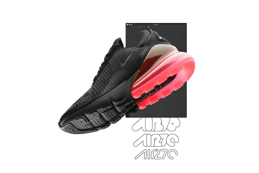 Airmaxday2018AirMax270 - Nike organise des ateliers de conception à Paris pour le Air Max Day