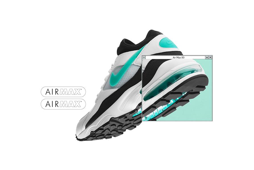 Airmaxday2018AirMax93 - Nike organise des ateliers de conception à Paris pour le Air Max Day