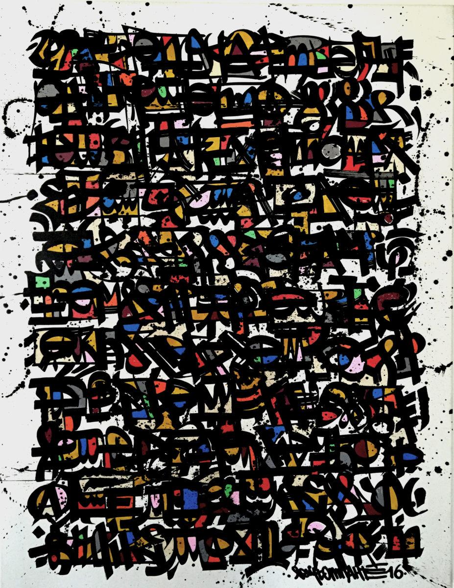 Leyto oboem ulule financement chroniques - Coup de pouce RADAR x Ulule : Ôboem veut transformer l'affichage publicitaire en galerie d'art
