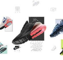 Nike organise des ateliers de conception à Paris pour le Air Max Day