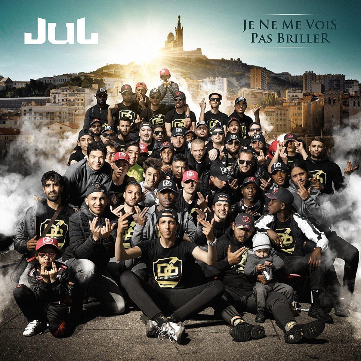 cover rap pochette jul koria - Flash sur Koria, l'esprit créatif derrière les pochettes de Sopico, Jul et Niska