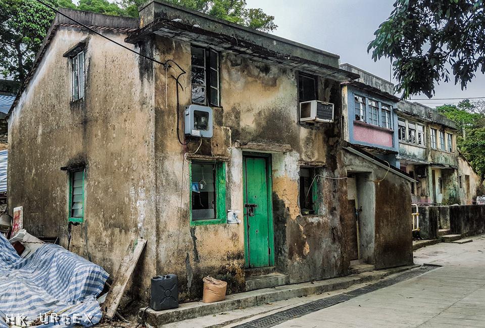 ile fantome hk urbex exploration - Le collectif HK Urbex immortalise les lieux oubliés de Hong-Kong