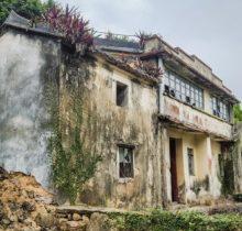 Le collectif HK Urbex immortalise les lieux oubliés de Hong-Kong