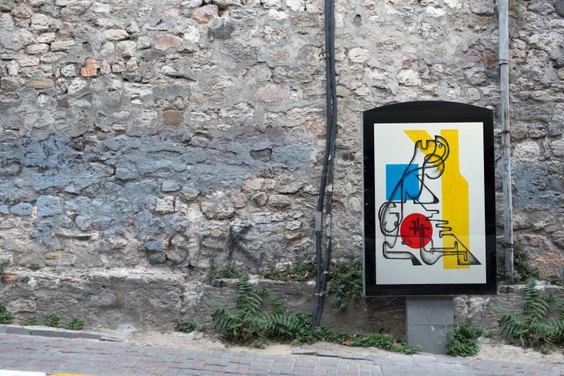 oboem JCdecaux bordeaux affichage pub art Jean Luc Feugeas - Coup de pouce RADAR x Ulule : Ôboem veut transformer l'affichage publicitaire en galerie d'art