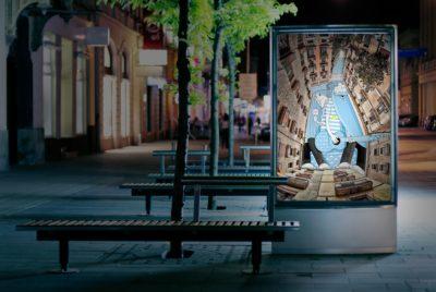 oboem ulule radar  400x268 - Coup de pouce RADAR x Ulule : Ôboem veut transformer l'affichage publicitaire en galerie d'art