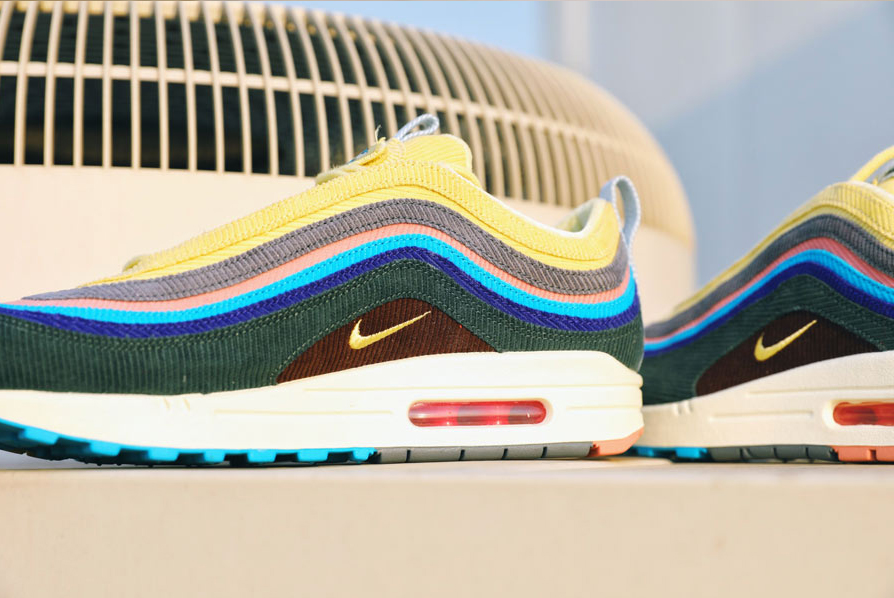 sean wotherspoon nike air max - Nike organise des ateliers de conception à Paris pour le Air Max Day