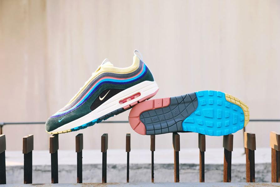 sean wotherspoon vote forward nike - Nike organise des ateliers de conception à Paris pour le Air Max Day