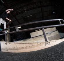 Une section skate va voir le jour dans un collège de Biarritz