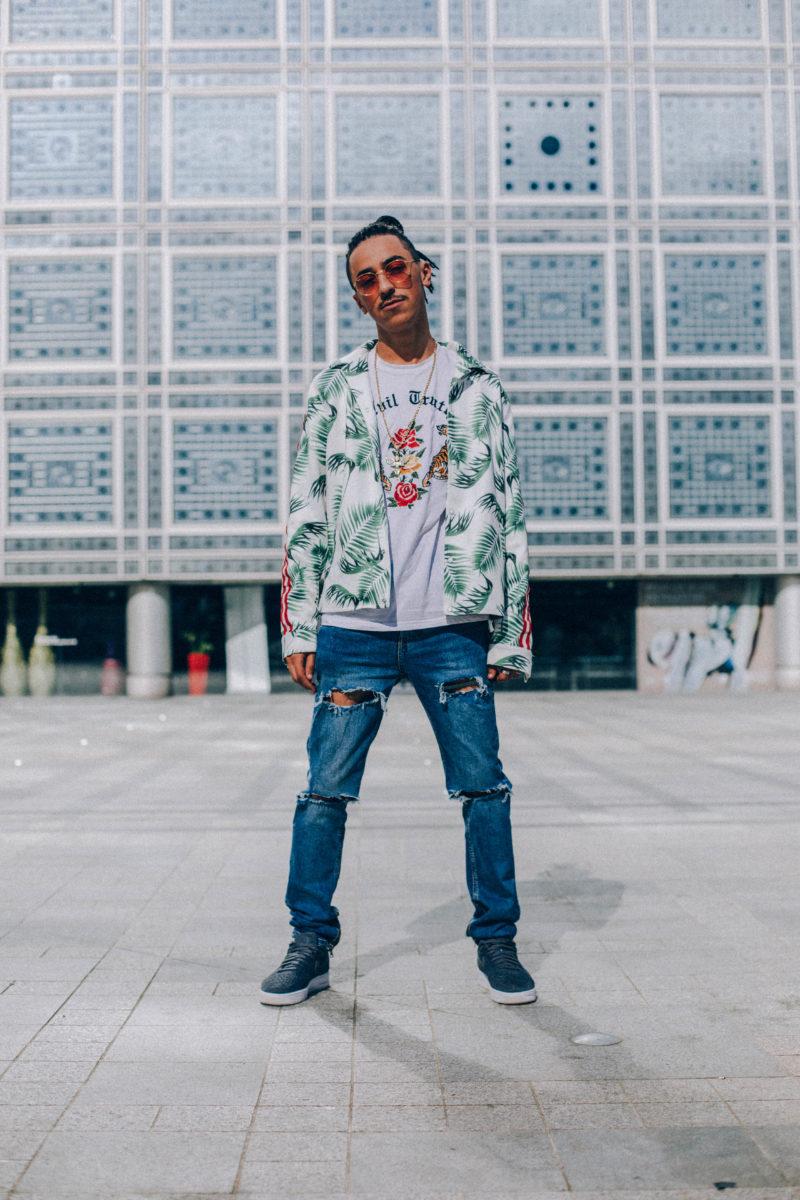NAAR Madd maroc rap collectif - Le collectif NAAR compte bien ajouter le Maroc sur la carte du rap mondial