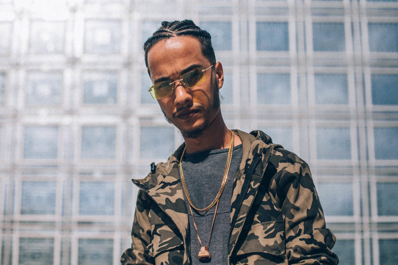 NAAR Small x collectif rap maroc - Le collectif NAAR compte bien ajouter le Maroc sur la carte du rap mondial