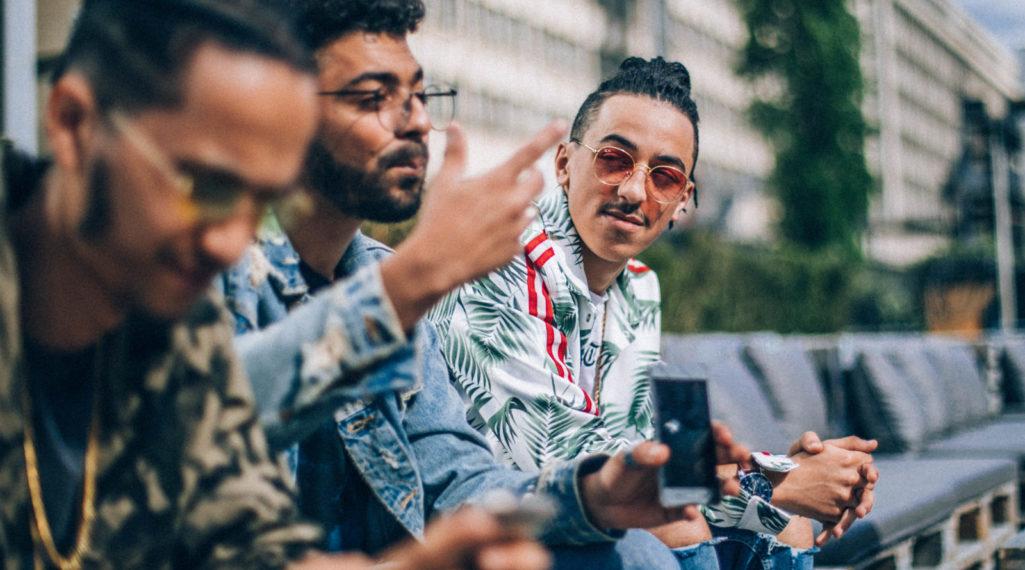 Le collectif NAAR compte bien ajouter le Maroc sur la carte du rap mondial
